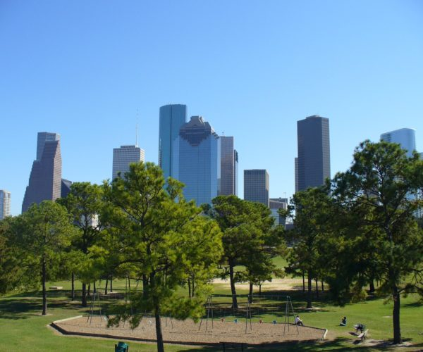 eleanor tinsley park_houston