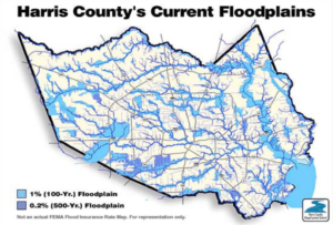 Houston City Council Passes Floodplain Ordinance