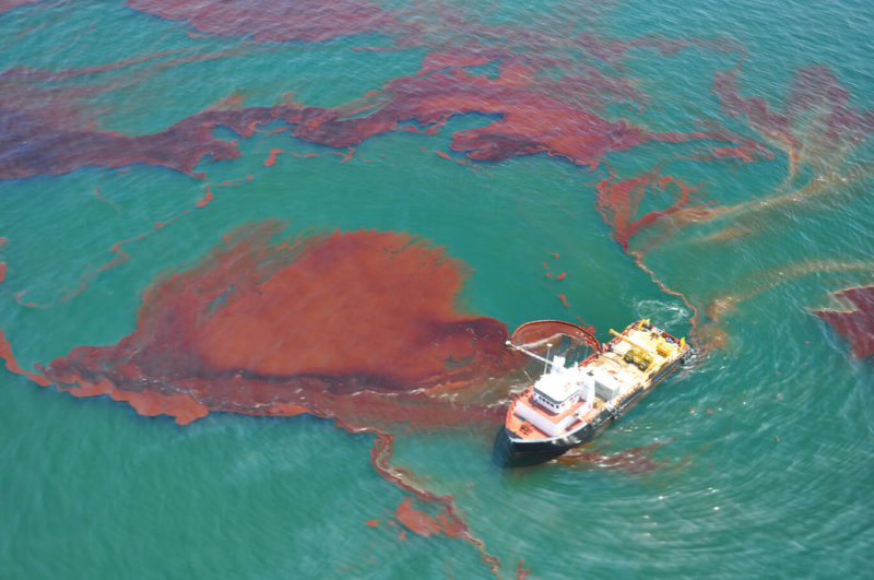 Remembering the BP Deepwater Horizon Oil Disaster